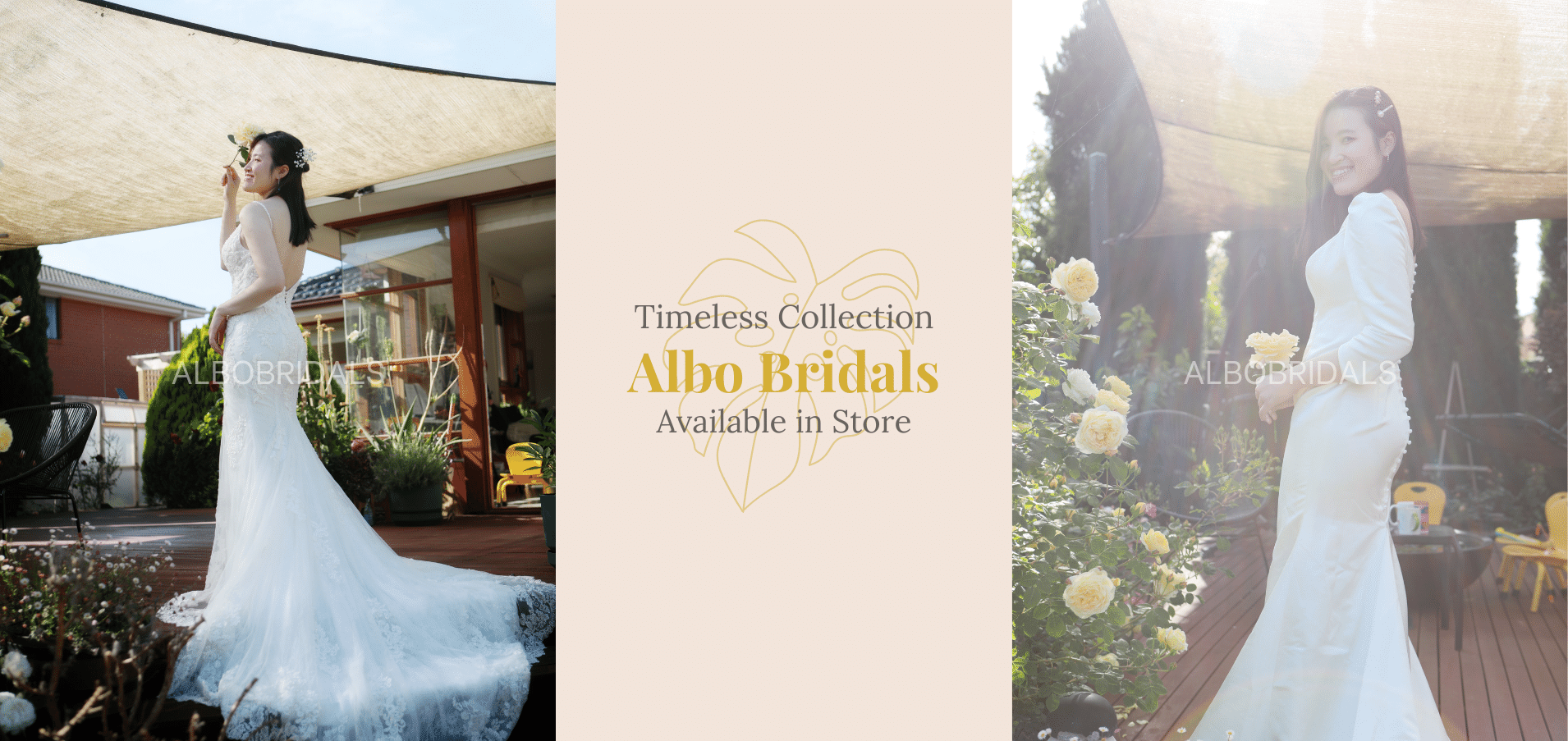Albo Bridals – Mrs To Be